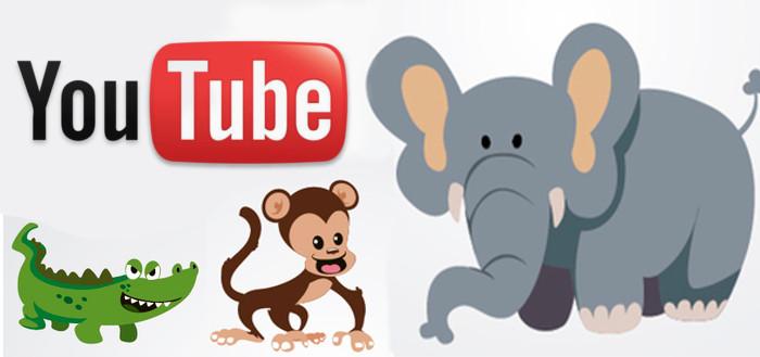Il primo video di YouTube è stato realizzato allo zoo dal fondatore del social network