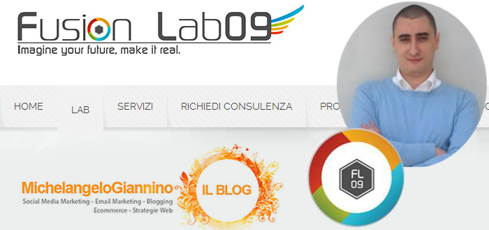 intervista a Michelangelo Giannino, consulente marketing freelance per aziende