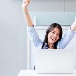 come avere successo online