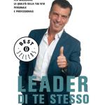 Leader di te stesso copertina