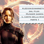 lezioni di marketing dagli Hunger Games