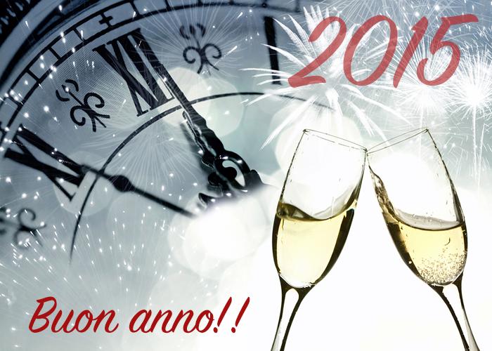 Buoni propositi per il nuovo anno