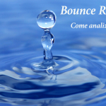 Bounce Rate Indice negativo?