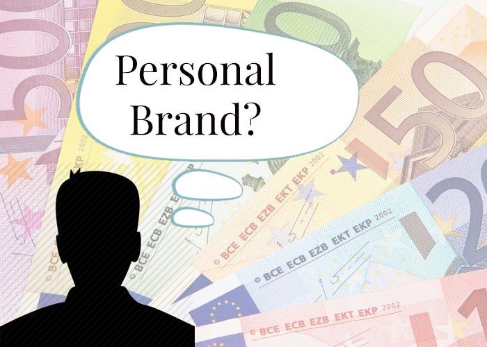 Business con il personal brand