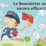 Newsletter è ancora efficace?