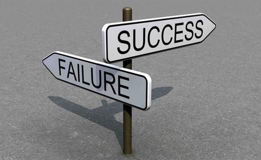 successo o fallimento