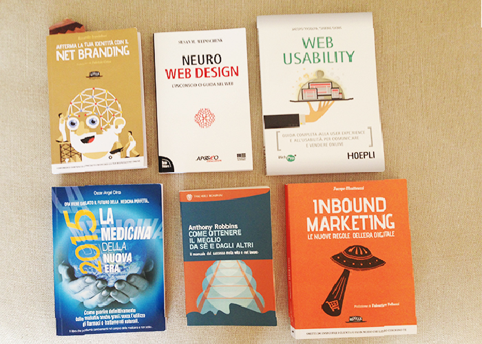 Un libro da consigliare idee immagine di decorazione for Libri da leggere