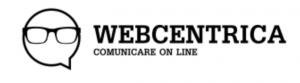 Logo di Mirko Saini: webcentrica