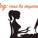 insegnamento di un blog