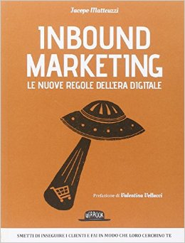 Libro su Inbound Marketing