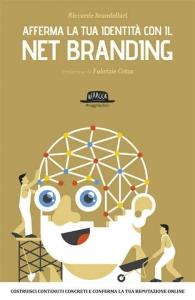 Net Branding libro di Scandellari