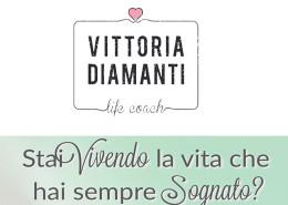 vittoria diamanti: foto logo e home page