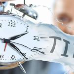 L'importanza del tempo nei social