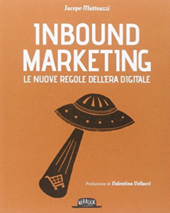copertina libro inbound marketing