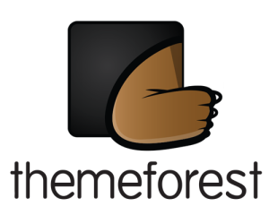 Logo di Themeforest