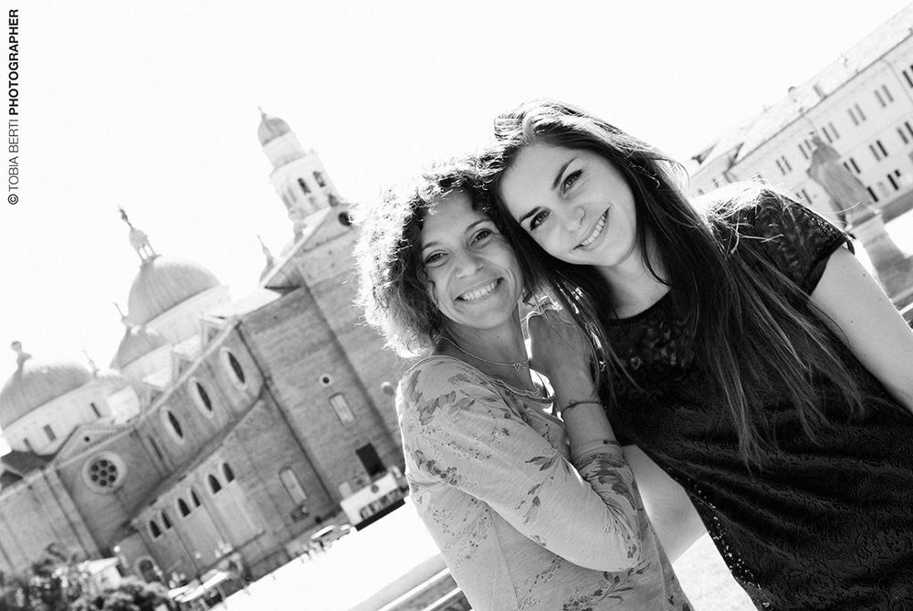 Foto by Tobia Berti: Giulia e Martina