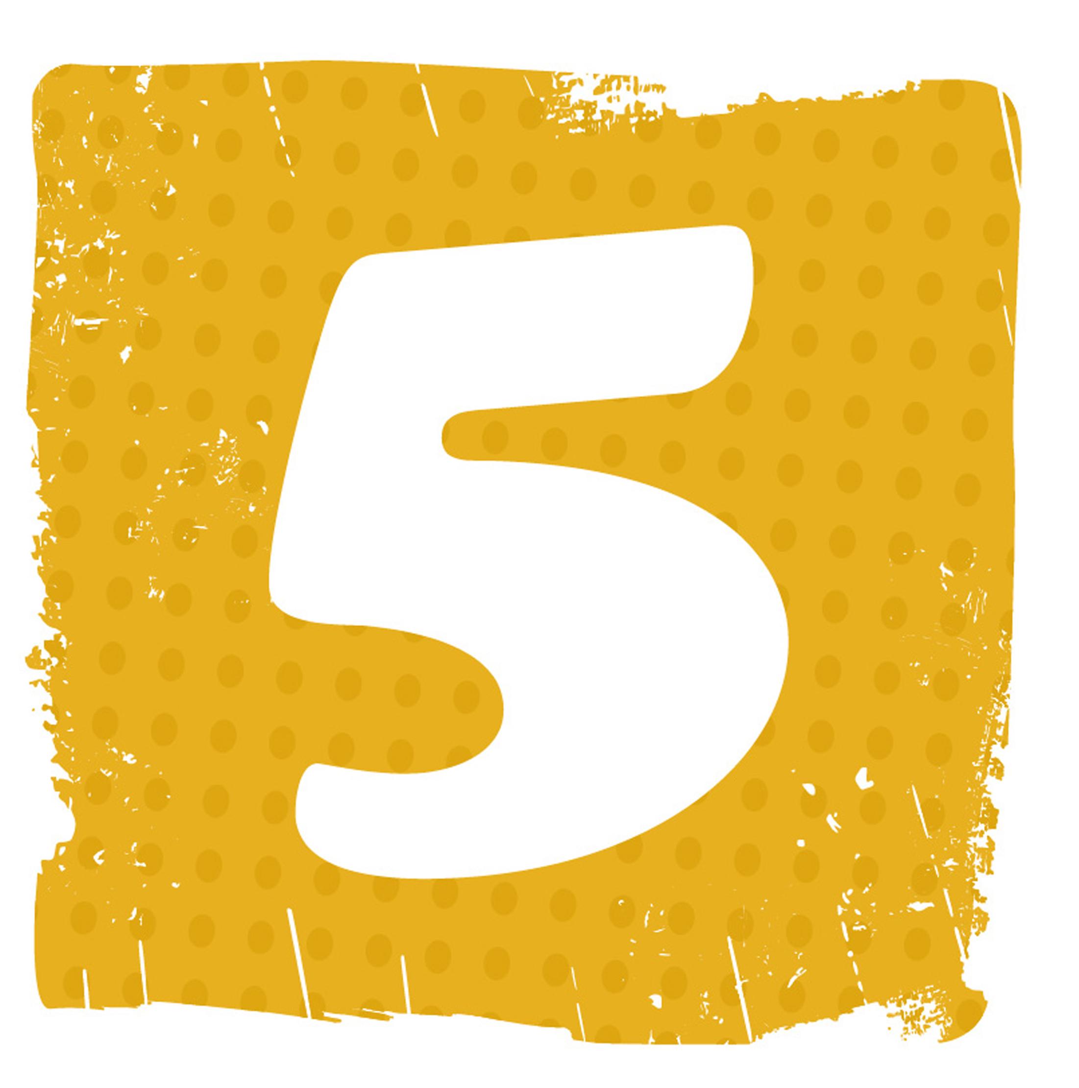 numero5