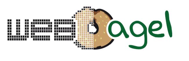 Logo di Webagel