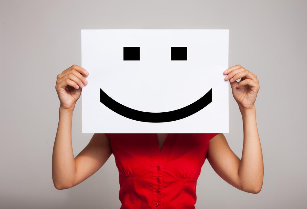 Essere un cliente soddisfatto