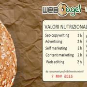 Evento Webagel per PMI