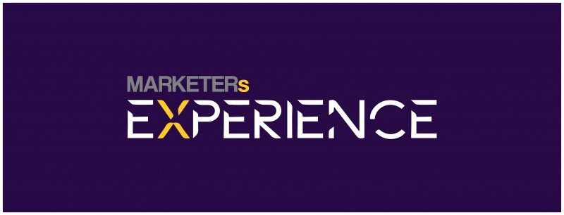 Marketers experience