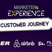 Locandina marketers Experience