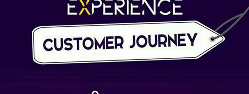 Locandina marketers Experience