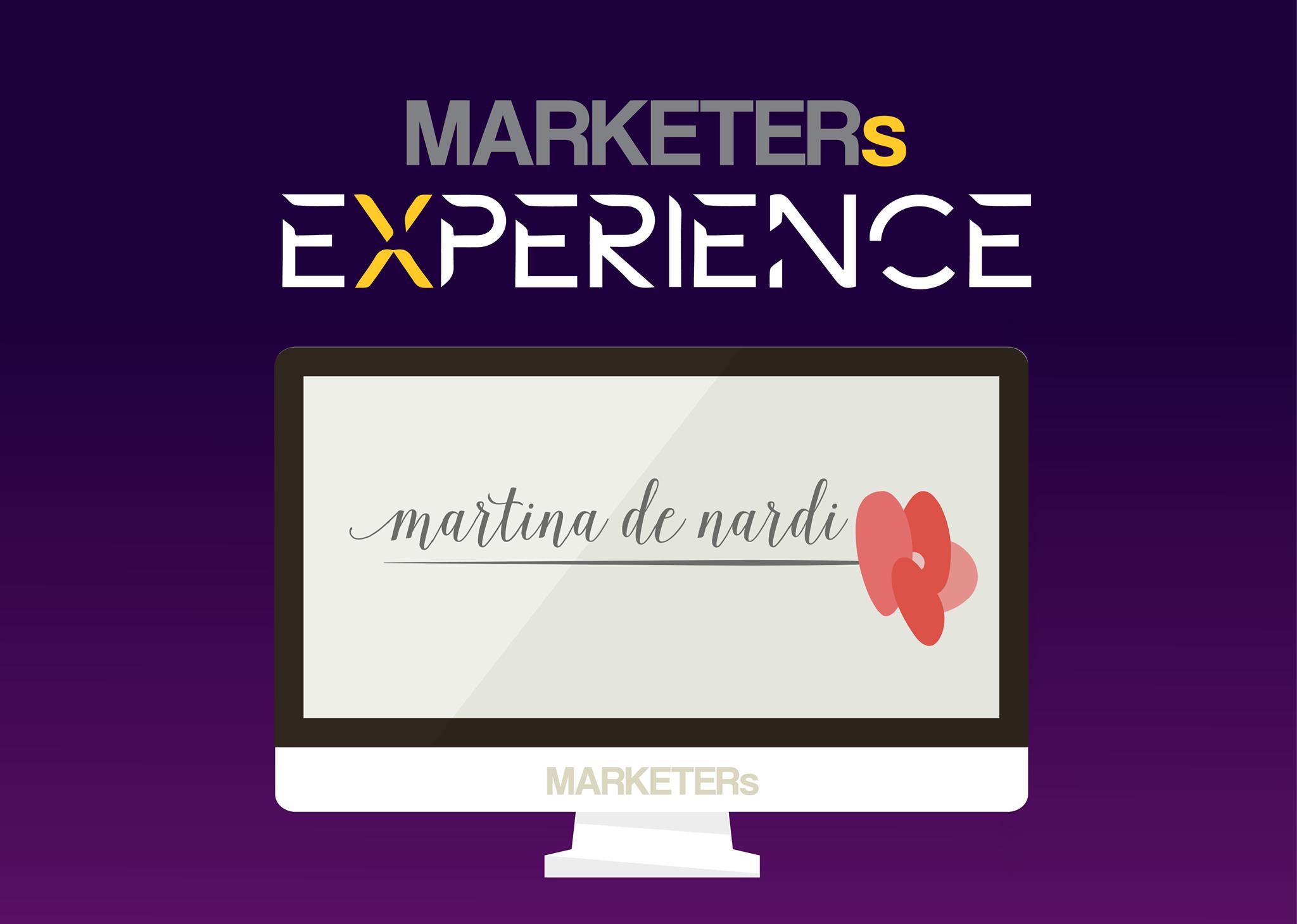 Martina De Nardi media partner