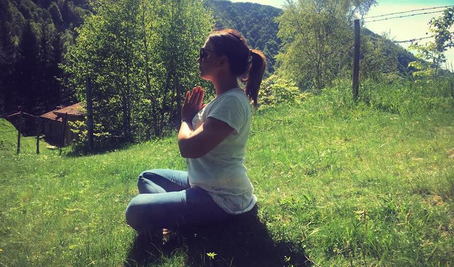 Meditazione Vittoria Diamanti