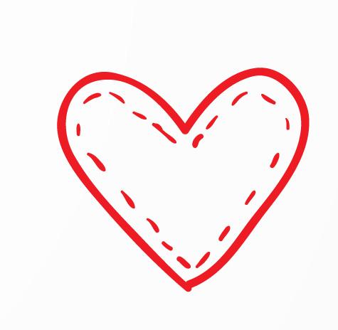 icona di un cuore