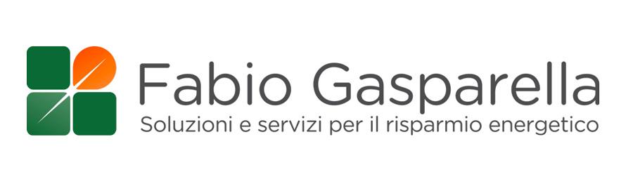 Logo Fabio Gasparella
