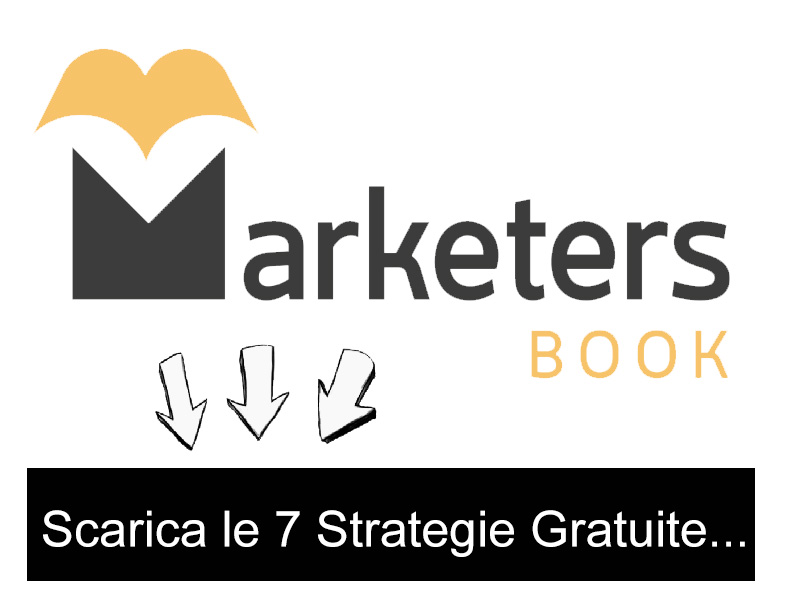banner per marketers book