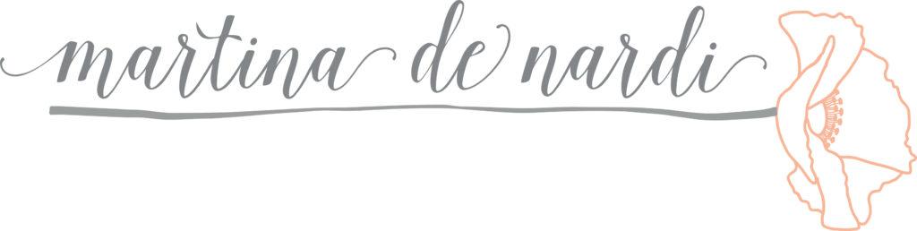 martina de nardi logo vecchio