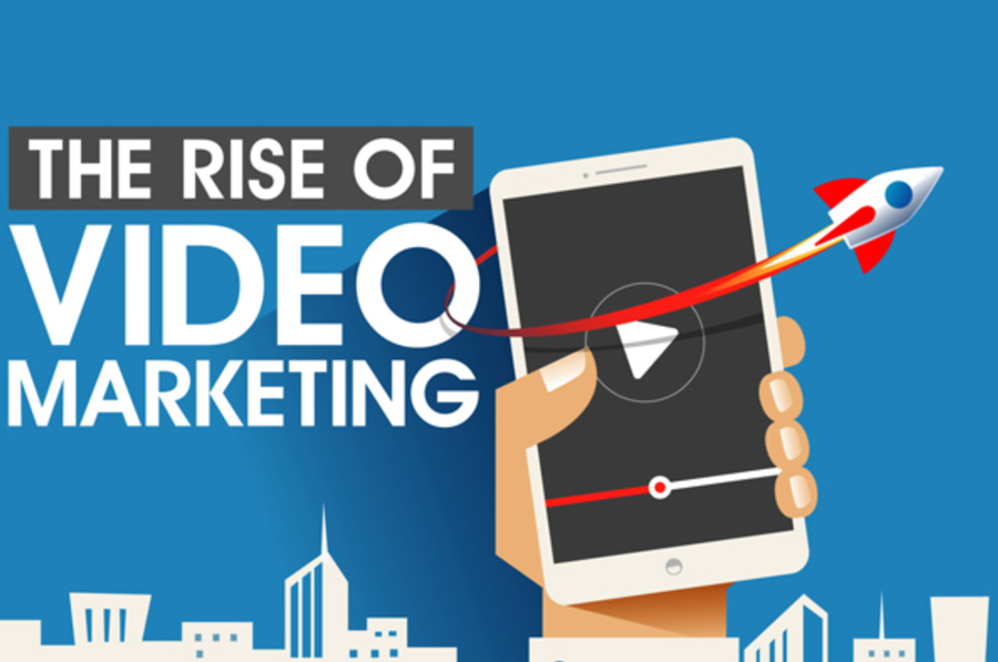the rise of video marketing