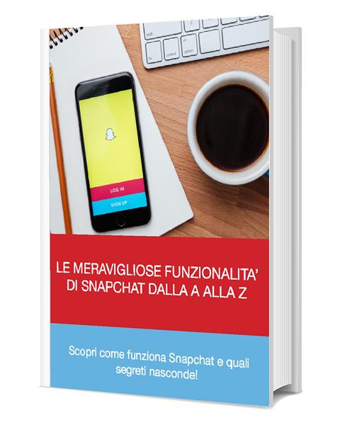ebook-snapchat-dalla-a-alla-z