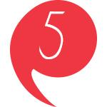 numero-cinque