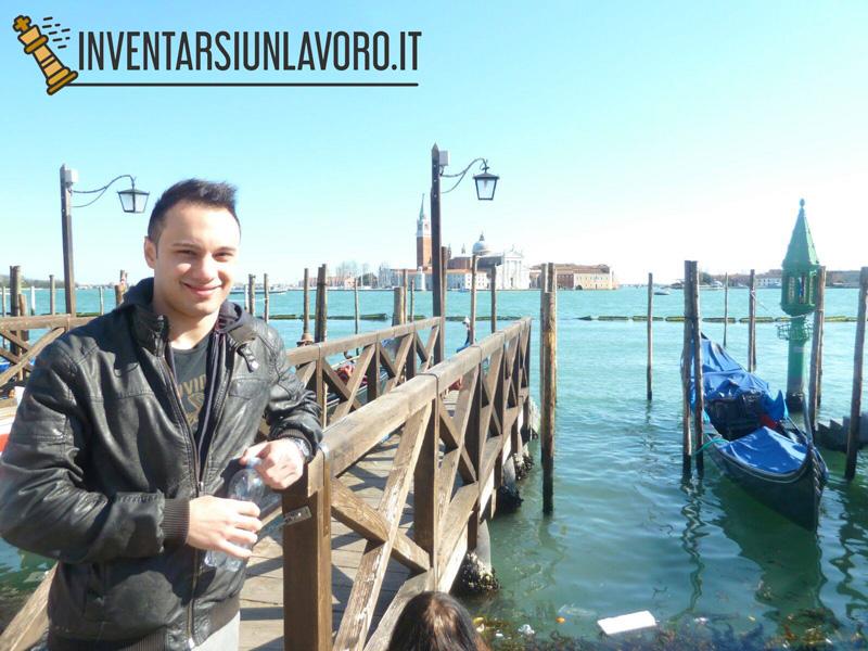 pietro campagna a venezia