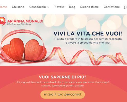 arianna monaldi portfolio