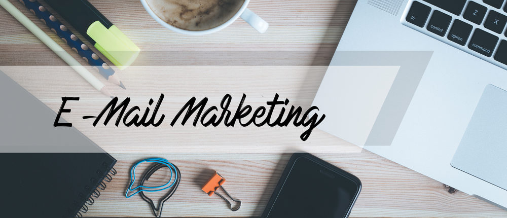 email marketing: dati di crescita