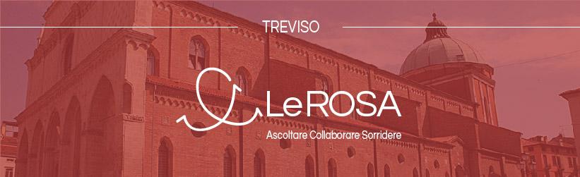 copertina Facebook Le Rosa di Treviso