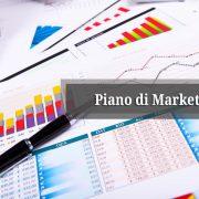 piano di marketing strategico