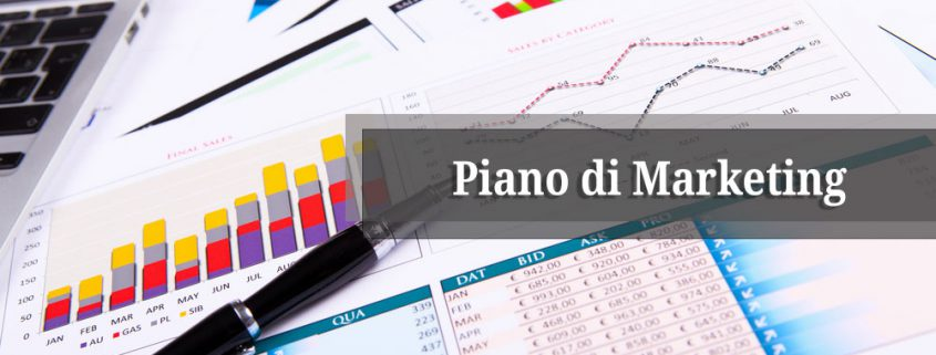 piano di marketing strategico