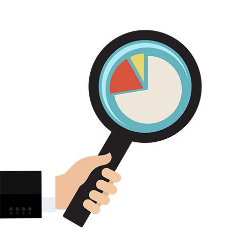 ricerca e analisi