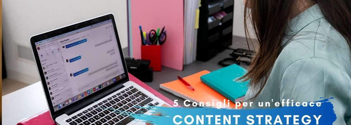 content strategy efficace su LinkedIn