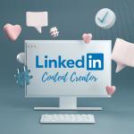 linkedin content creator